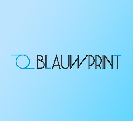Blauwprint